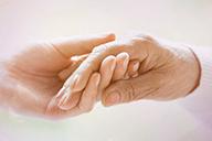 Wassen zonder water - handen wassen